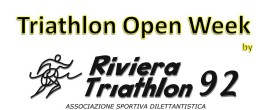 Triathlon Open Week