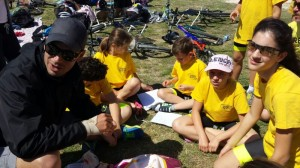 Riviera Triathlon - Porto Sant'Elpidio